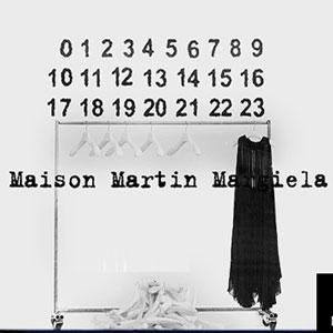 Info fashion ! martin-margiela