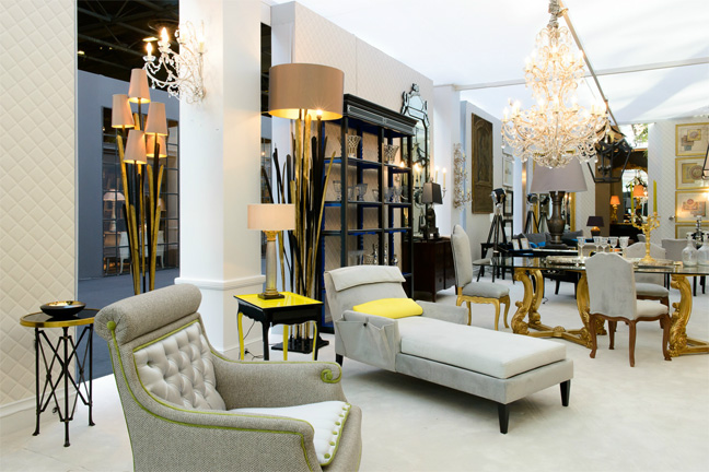 MIS EN DEMEURE | Decoration | City Guide Paris - De Saint ...