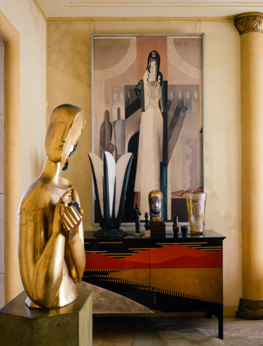 Design, Gallery, Paris