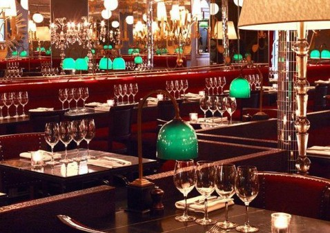 Restaurant Brasserie Paris