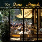 CAFE BISTROT PARIS SAINT-GERMAIN DES PRES