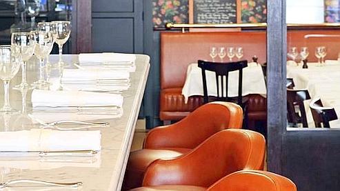 Restaurant, Cyril Lignac, Gastronomie