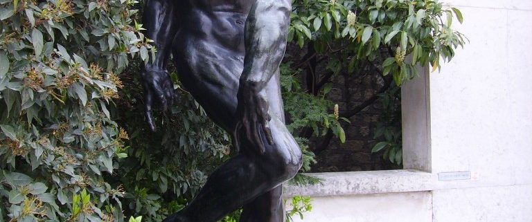 MUSEE RODIN, MUSEES PARIS
