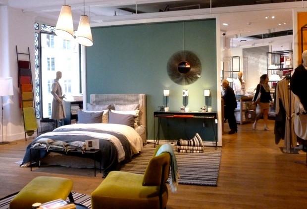 le bon marche rive gauche city guide paris de saint germain des pr s au palais royal les. Black Bedroom Furniture Sets. Home Design Ideas