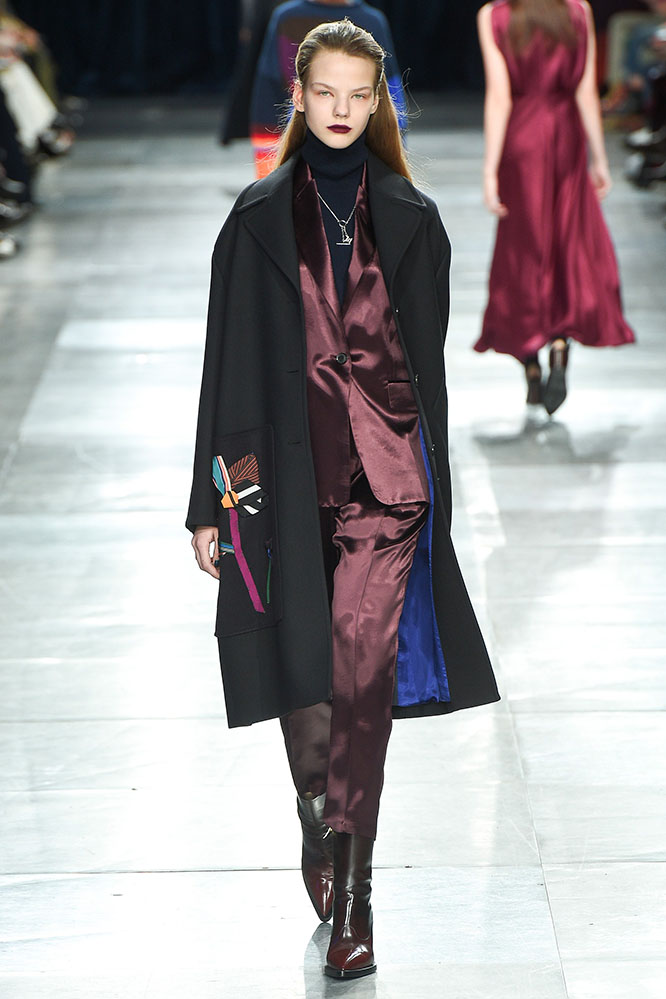 Paul Smith, Mode, Fashion, Paris, Automne Hiver 2018 2019