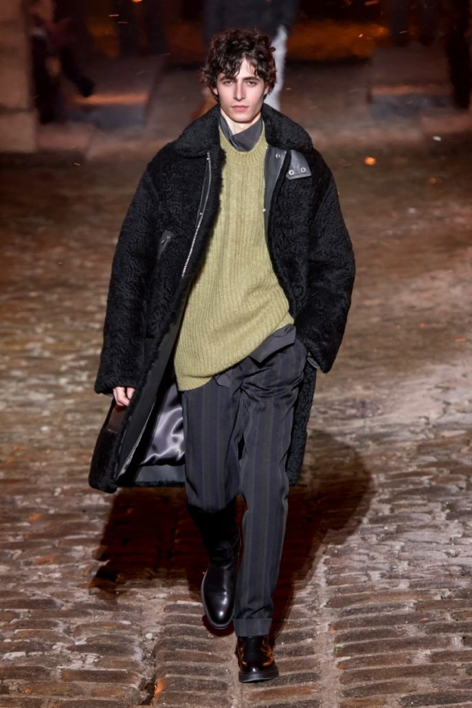 Hermès, Mode, Fashion, Paris, Fall Winter 2018 2019
