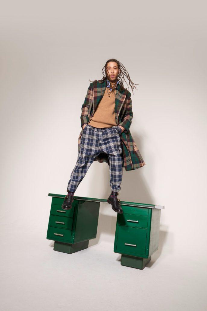 Mode, Fashion, Paris, Fall Winter 2018 2019