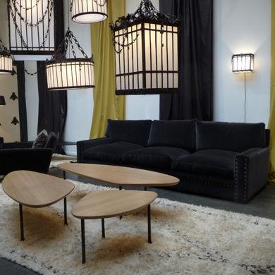 caravane d coration city guide paris de saint. Black Bedroom Furniture Sets. Home Design Ideas