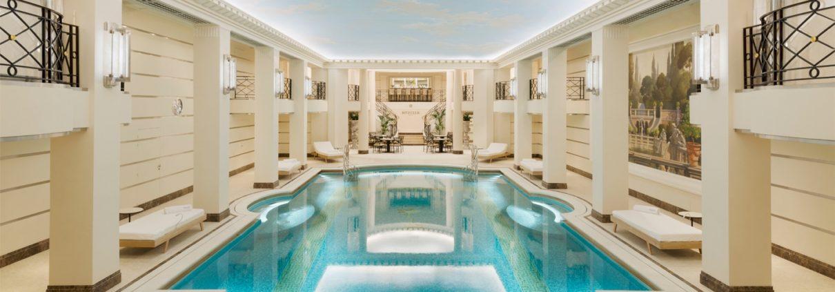 Spa Paris Ritz Club