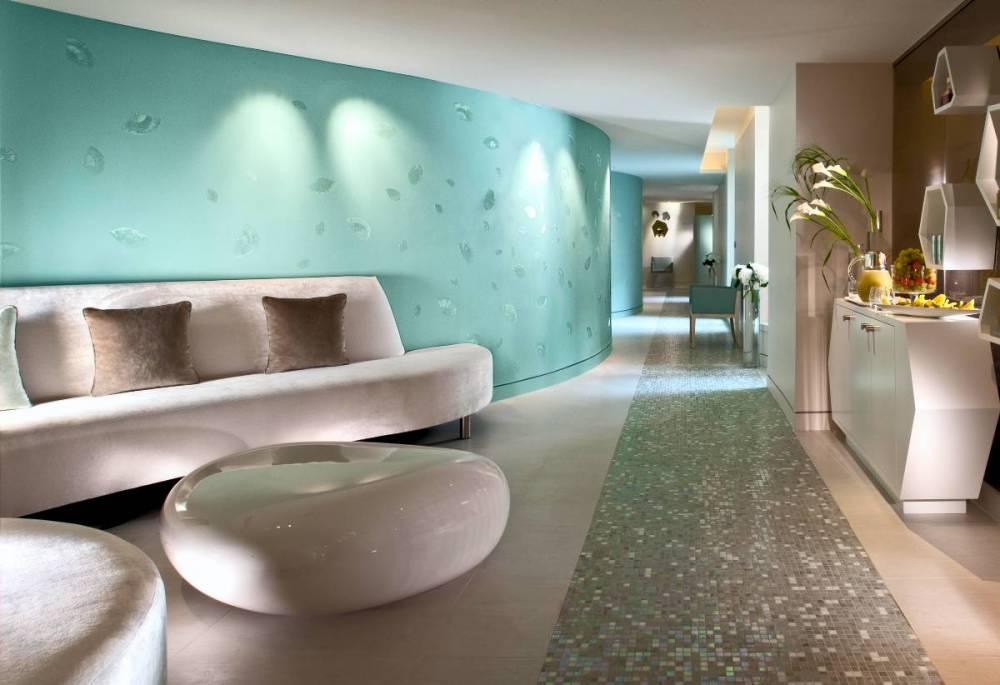 Spa Paris Luxe Valmont Le Meurice