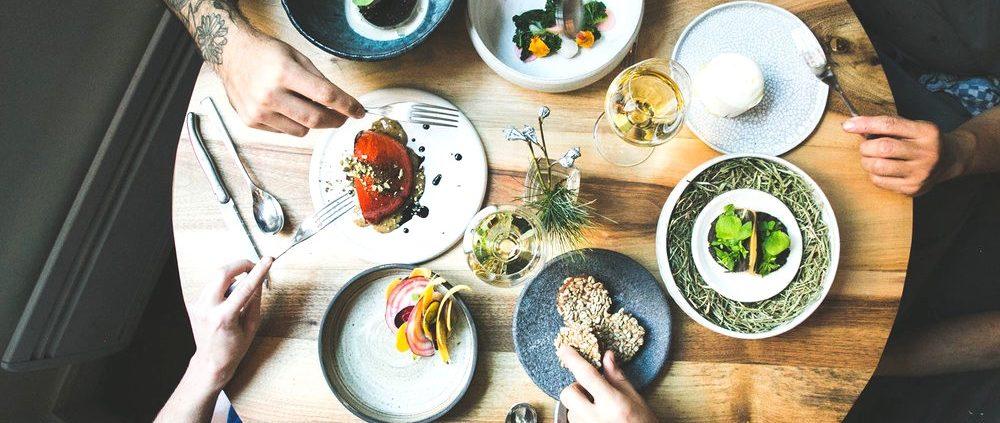 Restaurant, Gastronomie, bistronomie, Paris, 75001